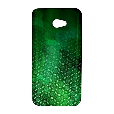 Ombre Green Abstract Forest HTC Butterfly S/HTC 9060 Hardshell Case