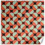 Modernist Geometric Tiles Canvas 20  x 20   20 x20 Canvas - 1