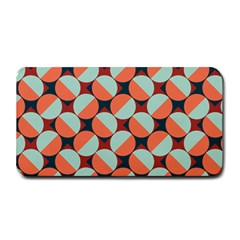 Modernist Geometric Tiles Medium Bar Mats