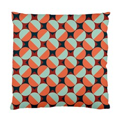 Modernist Geometric Tiles Standard Cushion Case (One Side)