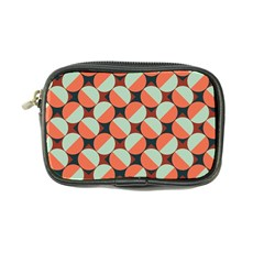 Modernist Geometric Tiles Coin Purse