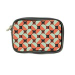 Modernist Geometric Tiles Coin Purse Front