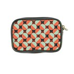 Modernist Geometric Tiles Coin Purse Back
