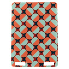 Modernist Geometric Tiles Kindle Touch 3G