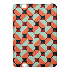 Modernist Geometric Tiles Kindle Fire HD 8.9