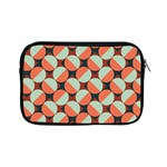 Modernist Geometric Tiles Apple iPad Mini Zipper Cases Front