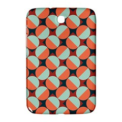 Modernist Geometric Tiles Samsung Galaxy Note 8 0 N5100 Hardshell Case