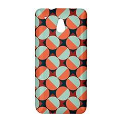 Modernist Geometric Tiles HTC One Mini (601e) M4 Hardshell Case