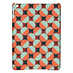 Modernist Geometric Tiles Ipad Air Hardshell Cases