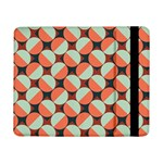 Modernist Geometric Tiles Samsung Galaxy Tab Pro 8.4  Flip Case Front
