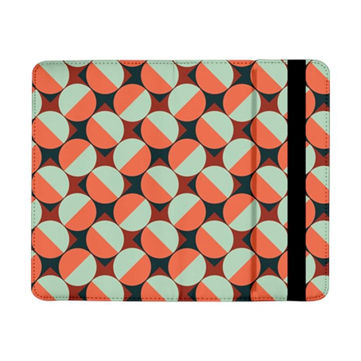 Modernist Geometric Tiles Samsung Galaxy Tab Pro 8.4  Flip Case