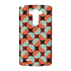Modernist Geometric Tiles LG G3 Hardshell Case
