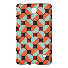 Modernist Geometric Tiles Samsung Galaxy Tab 4 (8 ) Hardshell Case