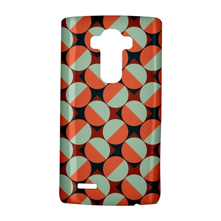 Modernist Geometric Tiles LG G4 Hardshell Case