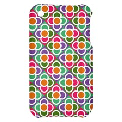Modernist Floral Tiles Apple iPhone 3G/3GS Hardshell Case