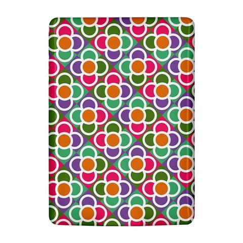 Modernist Floral Tiles Kindle 4