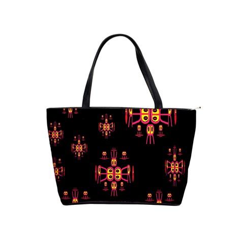 Alphabet Shirtjhjervbretili Shoulder Handbags