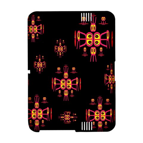 Alphabet Shirtjhjervbretili Amazon Kindle Fire (2012) Hardshell Case