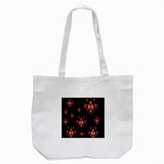 Alphabet Shirtjhjervbretili Tote Bag (White)