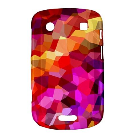 Geometric Fall Pattern Bold Touch 9900 9930