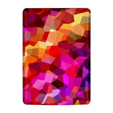 Geometric Fall Pattern Kindle 4