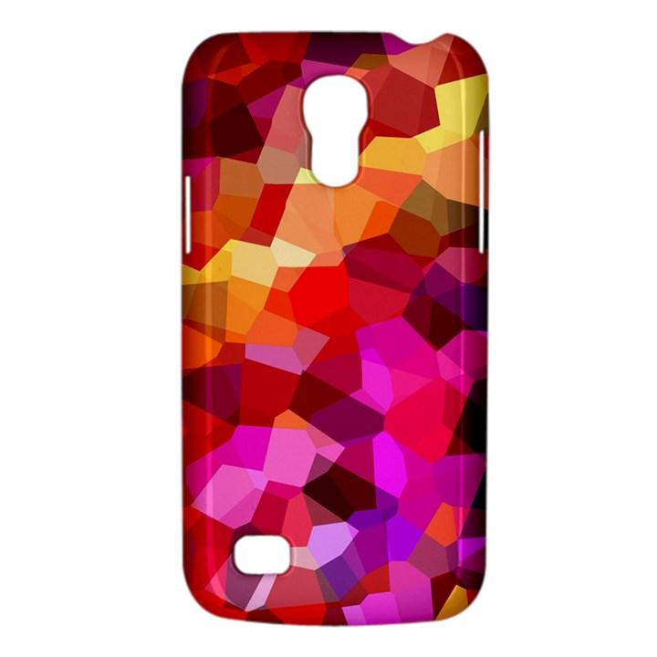 Geometric Fall Pattern Galaxy S4 Mini
