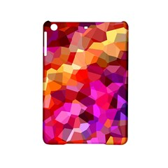 Geometric Fall Pattern Ipad Mini 2 Hardshell Cases