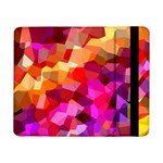 Geometric Fall Pattern Samsung Galaxy Tab Pro 8.4  Flip Case Front