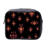 Alphabet Shirtjhjervbretilihhj Mini Toiletries Bag 2-Side Front