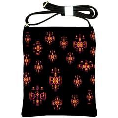 Alphabet Shirtjhjervbretilihhj Shoulder Sling Bags