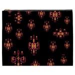 Alphabet Shirtjhjervbretilihhj Cosmetic Bag (XXXL)  Front