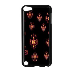 Alphabet Shirtjhjervbretilihhj Apple iPod Touch 5 Case (Black)
