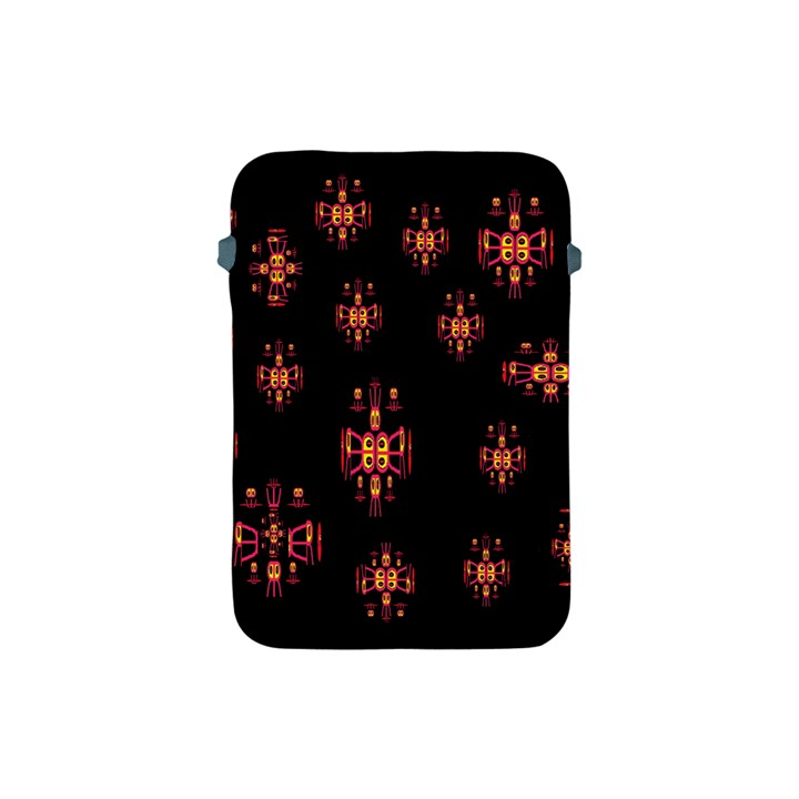 Alphabet Shirtjhjervbretilihhj Apple iPad Mini Protective Soft Cases