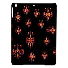 Alphabet Shirtjhjervbretilihhj iPad Air Hardshell Cases