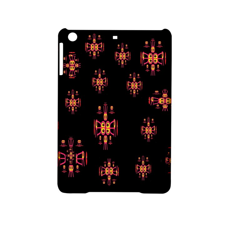 Alphabet Shirtjhjervbretilihhj iPad Mini 2 Hardshell Cases