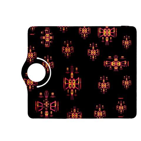Alphabet Shirtjhjervbretilihhj Kindle Fire HDX 8.9  Flip 360 Case