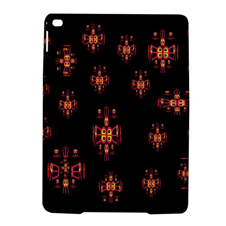 Alphabet Shirtjhjervbretilihhj iPad Air 2 Hardshell Cases
