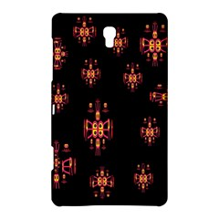 Alphabet Shirtjhjervbretilihhj Samsung Galaxy Tab S (8.4 ) Hardshell Case
