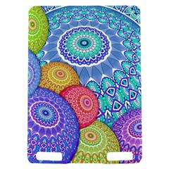 India Ornaments Mandala Balls Multicolored Kindle Touch 3G