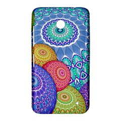 India Ornaments Mandala Balls Multicolored Nokia Lumia 630