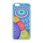 India Ornaments Mandala Balls Multicolored Apple Seamless iPhone 6/6S Case (Color) Front