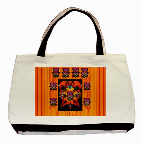 Clothing (20)6k,kk  O Basic Tote Bag