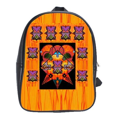 Clothing (20)6k,kk  O School Bags (XL)