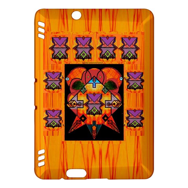 Clothing (20)6k,kk  O Kindle Fire HDX Hardshell Case