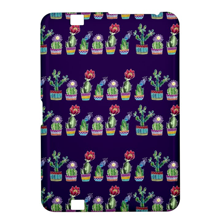 Cute Cactus Blossom Kindle Fire HD 8.9