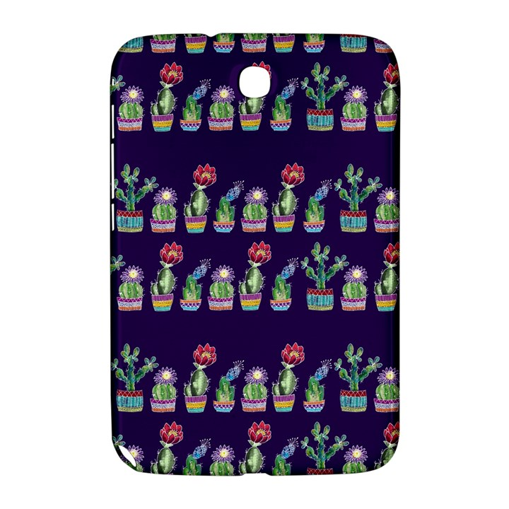 Cute Cactus Blossom Samsung Galaxy Note 8.0 N5100 Hardshell Case