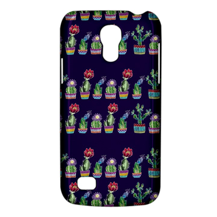 Cute Cactus Blossom Galaxy S4 Mini