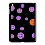 Alphabet Shirtjhjervbret (2)fvgbgnh Apple iPad Mini Case (Black) Front
