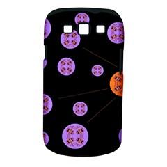 Alphabet Shirtjhjervbret (2)fvgbgnh Samsung Galaxy S Iii Classic Hardshell Case (pc+silicone)
