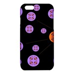 Alphabet Shirtjhjervbret (2)fvgbgnh iPhone 6/6S TPU Case Front
